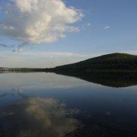 Вода-Зеркало :: Rim Net