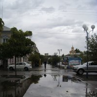 после дождя :: Ирина Красникова-Дашкова