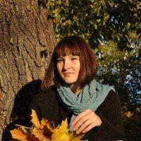 Осень :: Елена Киричек