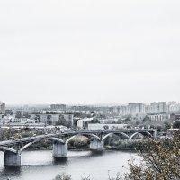 Канавинский мост :: Юрий Корсаков