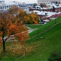 Осень :: Юрий Корсаков