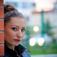 Irina :: Екатерина Гришина