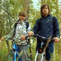 Оля и Саша :: Мишка Михайлов