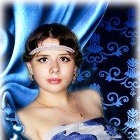 В ожидании... :: Angelica Solovjova
