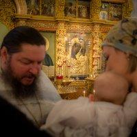 Крещение! :: Татьяна Пустовойтова