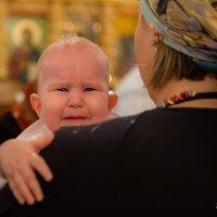 Крещение :: Татьяна Пустовойтова