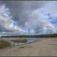 Осенний пляж :: Jossif Braschinsky
