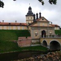 Несвижский замок :: Виктория Козлова