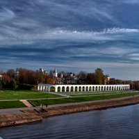 Великий Новгород :: Ард Прохоров