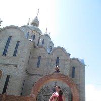 Церковь :: Дима Клименко
