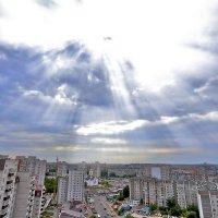 Церковь :: Егор Прокофьев