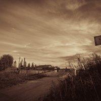 Смоленск :: Ксения Коша