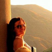 и в душе такие цвета) :: Mariam Simonyan