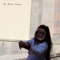 мыльный пузырёк :: Mariam Simonyan