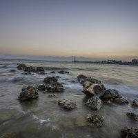 Средиземное море :: Егор Прокофьев