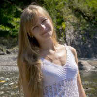 Адыгея :: Katerina Andrievskaya