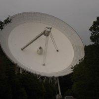 Радиотелескоп :: Witalij Loewin