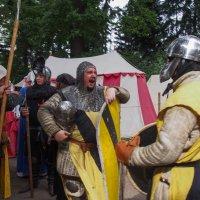 Путешествие в средние века :: Witalij Loewin