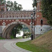 Фигурный мост :: Константин Фролов