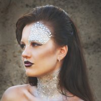 Glam :: Зарема Сатторова