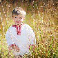 Лето в деревне :: Элина Курмышева