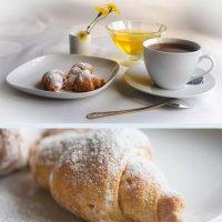 Завтрак. :: Валентина Коннова