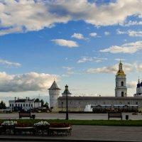 Тобольский кремль :: Марк