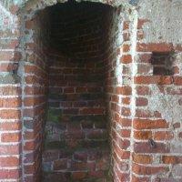 развалины церкви :: Волоколамский Печник