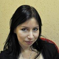Катя :: Николай Гирев