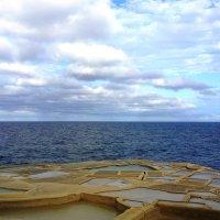 Мальта, о.Гозо :: Anastasia Devier