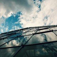 Стеклянная пирамида :: Dmitry Azarenkov