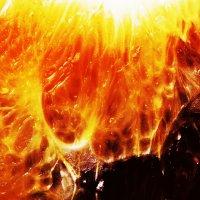 Пламя :: Дмитрий .