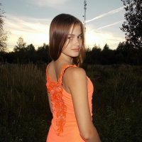 I am :: Катерина Сахарова