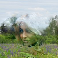 природа -матушка или исчезающий вид) :: ♠Аня Хулиганье ♠