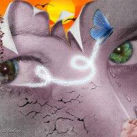 Радость и печаль :: Андрей Шейко