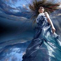 разговор с ветром :: . vvv .