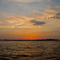 Sunset again :: Roman Ilnytskyi