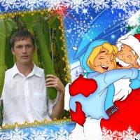 Скоро Новый год :: Владимир Беспалько