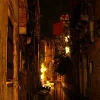 вечер в Венеции :: Erizo Espinoso