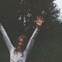 Тянемся к солнцу :: Анастасия Левшова