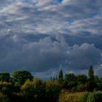 Осенняя прохлада :: Ivan teamen