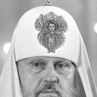 Патриарх Всея Руси  Пимен :: Владимир Никитин