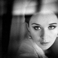 Я в глазах твоих утону, можно? :: Сергей Пилтник