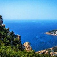 Перспективы южного берега Крыма... :: SergioSt