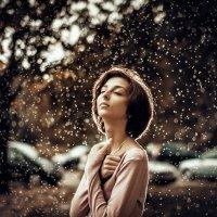 дождик... :: Сергей Пилтник