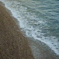 ...и море отступило. :: Anna Shkonda