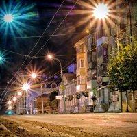 свобода street ... :: Роман Шершнев
