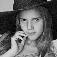 Лучшая подружка моего сына:) :: Janibella Botticelli