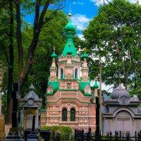 купола :: Viktor Nogovitsin