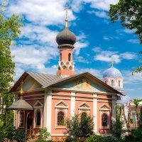 Купола.. :: Viktor Nogovitsin